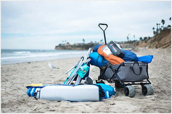 Top 10 Best Beach Wagons Reviews In 2019 The Ultimate Guide Of