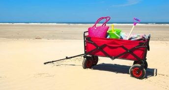 10 Best Beach Wagons Reviews in 2020- The Ultimate Guide Of Beach Carts & Wagons 1
