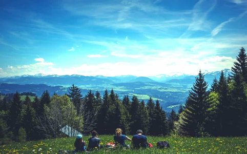 Benefits of Recreation & Outdoor Activities