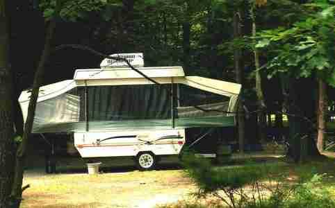 Best Pop Up Campers