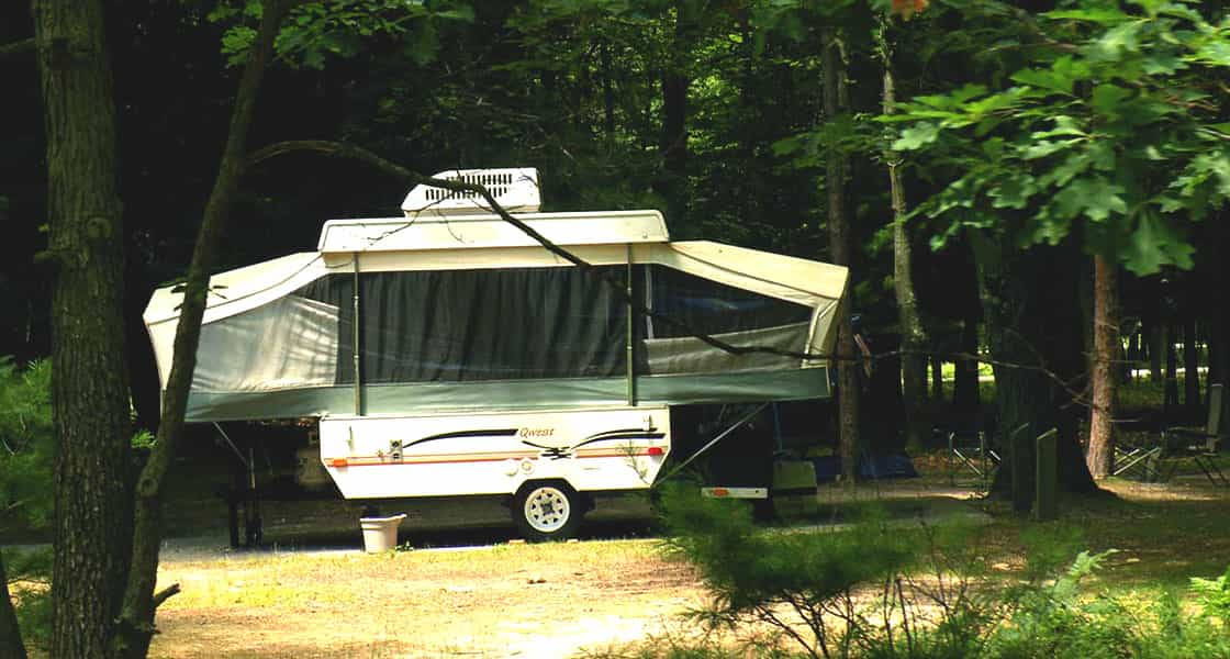 Top 7 Best Pop Up Campers Reviews In 2020 The Ultimate