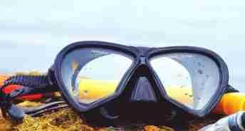 best prescription snorkel mask