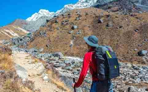 best Solar backpacks