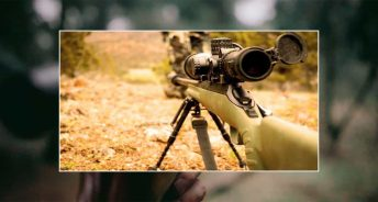 Best Night Vision Rifle Scopes