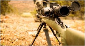 Best Night Vision Rifle Scopes Reviews in 2018: Top Brands, Generation & Types of Night vision Scopes