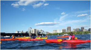 Top 10 Best Places to Kayak in The U.S. – Adventure Vacation USA