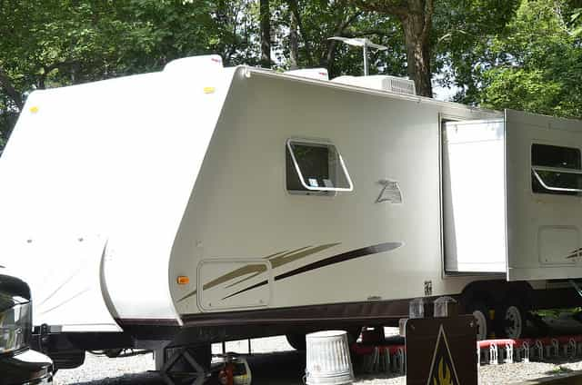 How to Make Travel Trailer More Stable? 1