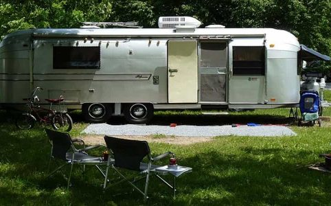 How to Make Travel Trailer More Stable
