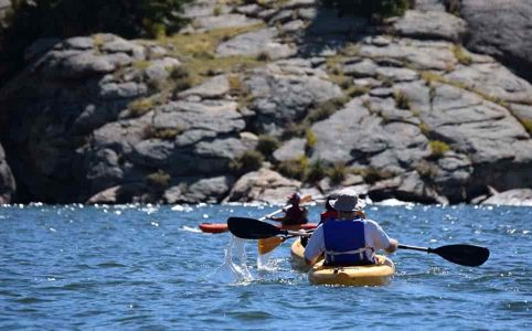 10 Best Places to Kayak in The US