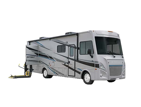 RV for the Disabled
