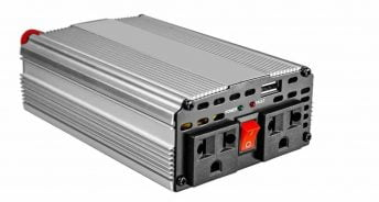 Best Pure Sine Wave Inverter for RV