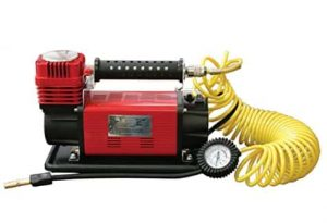 Best Air Compressor for RV Tire